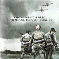Cine: SAINTS & SOLDIERS: OBJETIVO BERLÍN (DVD). Lote 118247323