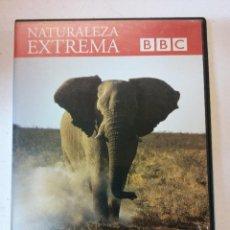 Cine: DVD. ELEFANTES EN UNA SITUACIÓN LIMITE. Lote 118432331