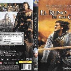 Cine: EL REINO DE LOS CIELOS - RIDLEY SCOTT. Lote 118433835