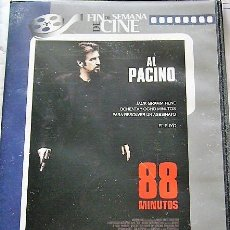 Cine: 88 MINUTOS - JON AVNET. Lote 118433951