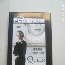 Cine: THE QUEEN -FILM DE STEPHEN FREARS. Lote 118434819