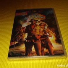 Cine: LAS MINAS DEL REY SALOMON - DVD - EDICION 1683809 Z4 - MGM - PRECINTADA - RICHARD CHAMBERLAIN. Lote 118552899