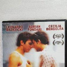 Cine - DVD. VAGÓN FUMADOR. TEMA GAY - 118665299