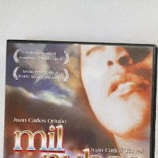 Cine - DVD. MIL NUBES. TEMA GAY. JUAN CARLOS ORTUÑO, JUAN CARLOS TORRES - 118667943