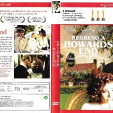 Cine: REGRESO A HOWARDS END - JAMES IVORY. Lote 118753919