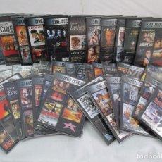 Cine: LOTE 37 DVD. GRANDES ESTRELLAS. DVD NUEVOS SIN DESPRECINTAR. VER FOTOGRAFIAS ADJUNTAS. Lote 118787911