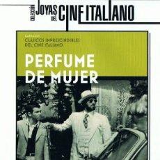 Cine: PERFUME DE MUJER - DINO RISI / VITTORIO GASSMANN - DVD . Lote 118885431
