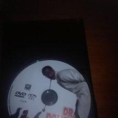 Cine: DVD SIN CARATULA. DR. DOLITTLE. C15DVD. Lote 119295023