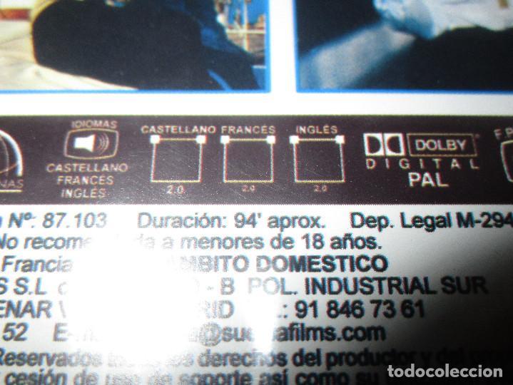 Cine: LAS CIERVAS - DVD - EDICION 1669 - SUEVIA FILMS - PRECINTADA - JEAN-LOUIS TRINTIGNANT ... - Foto 3 - 119441335