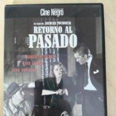 Cine: RETORNO AL PASADO. Lote 119554111