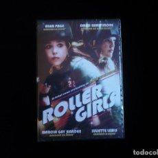 Cine: ROLLER GIRLS - DVD NUEVO PRECINTADO. Lote 151554145