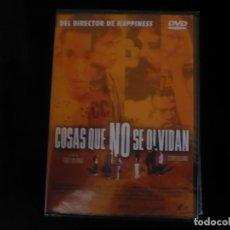 Cine: CASAS QUE NO SE OLVIDAN - DVD NUEVO PRECINTADO. Lote 119913483