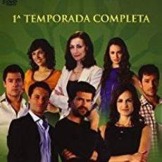 Cine: GAVILANES TEMPORADA 1 COMPLETA DVD NUEVA PRECINTADA. Lote 235178825