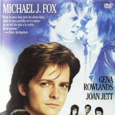 Cine: ROCK STAR MICHAEL J.FOX. Lote 120303139