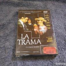 Cine: LA TRAMA DVD NUEVO PRECINTADO. Lote 141562480
