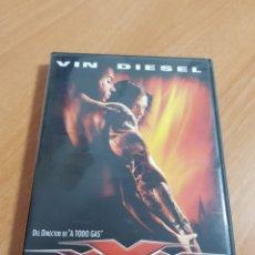 Cine: ( S 2 ) XXX - VIN DIESEL - DVD SEGUNDAMANO. Lote 120713375
