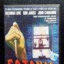 Cine: SATANÁS REFLEJO DEL MAL (1980) COLECCIÓN CINE SATÁNICO. Lote 120794811