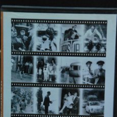 Cine: LOS AÑOS DEL NO-DO 1939 - 1976 - SLIM -. Lote 120835463
