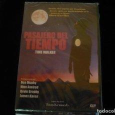 Cine: PASAJERO DEL TIEMPO TIME WALKER - DVD NUEVO PRECINTADO. Lote 120960671