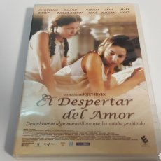 Cine: ( S 5 ) EL DESPERTAR DEL AMOR - JACQUELINE BISSET (DVD SEGUNDAMANO). Lote 121157515