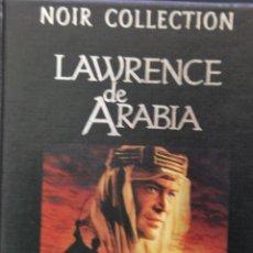 Cine: LAWRENCE DE ARABIA - EDICION COLECCIONISTA 2 DVD - 5 POSTALES. Lote 121170263