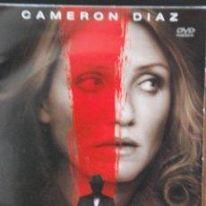Cine: THE BOX - DVD A ESTRENAR - FUNDA LIBRETO CARTON . Lote 121272363