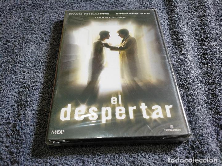 EL DESPERTAR DVD NUEVO PRECINTADO (Cine - Películas - DVD)