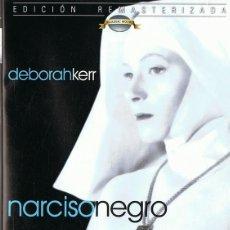 Cine: NARCISO NEGRO DEBORAH KERR . Lote 121465887