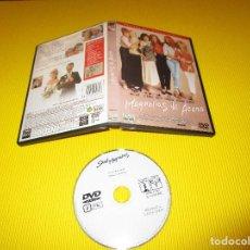 Cine: MAGNOLIAS DE ACERO - DVD - E. 00743 - COLUMBIA - EDICION DEL COLECCIONISTA - SHIRLEY MACLAINE .... Lote 121512627