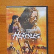 Cine: DVD HERCULES - DWAYNE JOHNSON (5Y). Lote 121591259