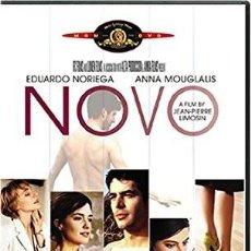 Cine: NOVO - EDUARDO NORIEGA, ANNA MOUGLALIS, PAZ VEGA DVD NUEVO. Lote 121624611
