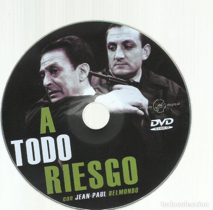 Cine: A todo riesgo, Jean-Paul Belmondo - Foto 3 - 121660795