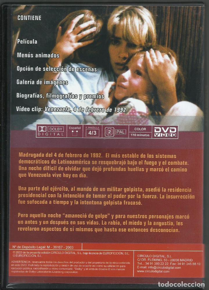 Cine: Amaneció de golpe (1998) - Foto 2 - 121661351