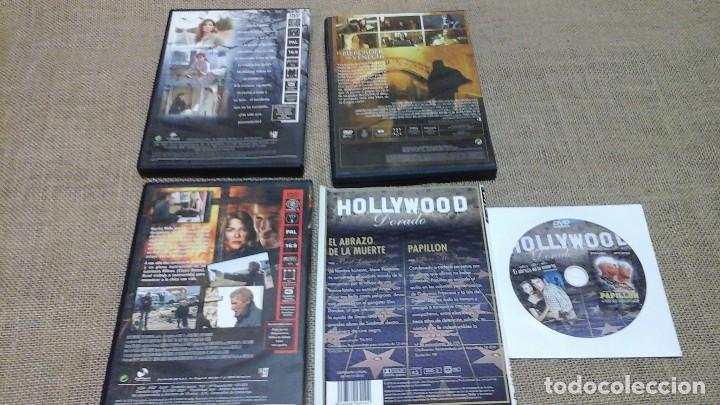 Cine: lote 3 : cuatro dvd variados - Foto 2 - 121822699