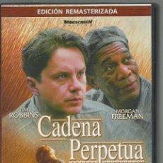 Cine: CADENA PERPETUA (1994). Lote 121849931