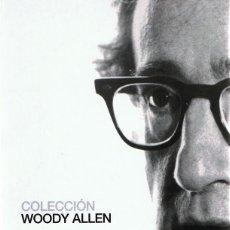 Cine: COLECCIÓN WOODY ALLEN VOL. 3 ( 6 DVD). Lote 121865979