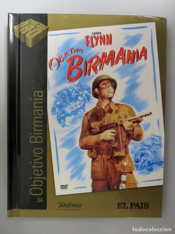 Cine: 13 películas colección Cine de Oro de Telefónica y El País en DVD. Contienen libreto de unas 50 pags - Foto 9 - 121887951