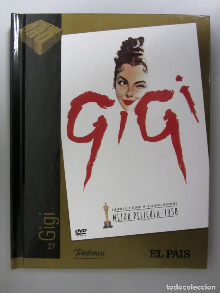 Cine: 13 películas colección Cine de Oro de Telefónica y El País en DVD. Contienen libreto de unas 50 pags - Foto 10 - 121887951