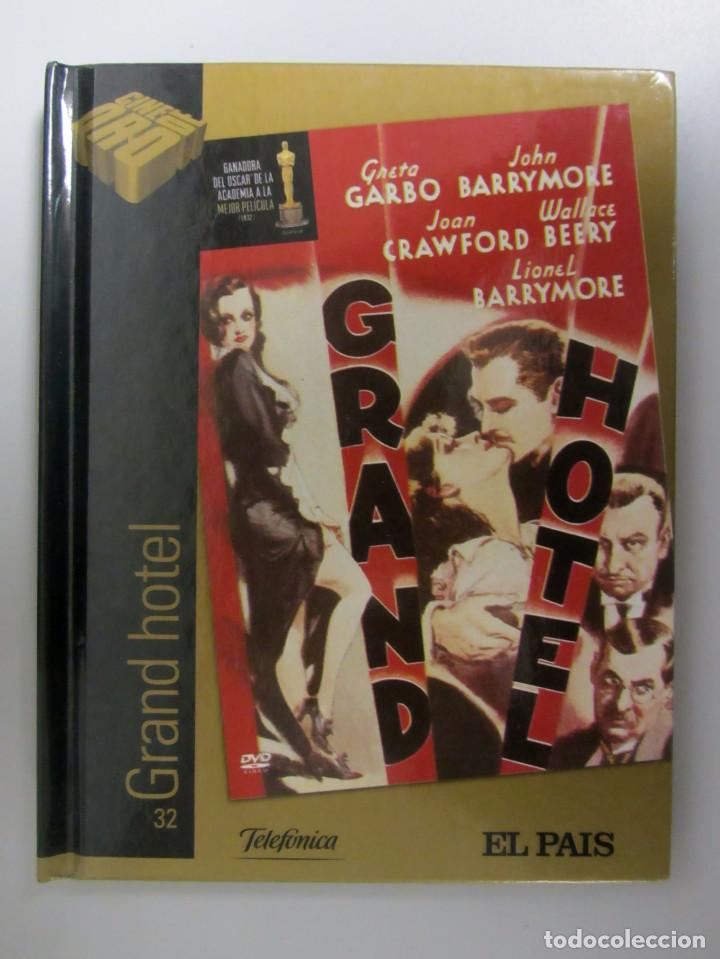 Cine: 13 películas colección Cine de Oro de Telefónica y El País en DVD. Contienen libreto de unas 50 pags - Foto 12 - 121887951
