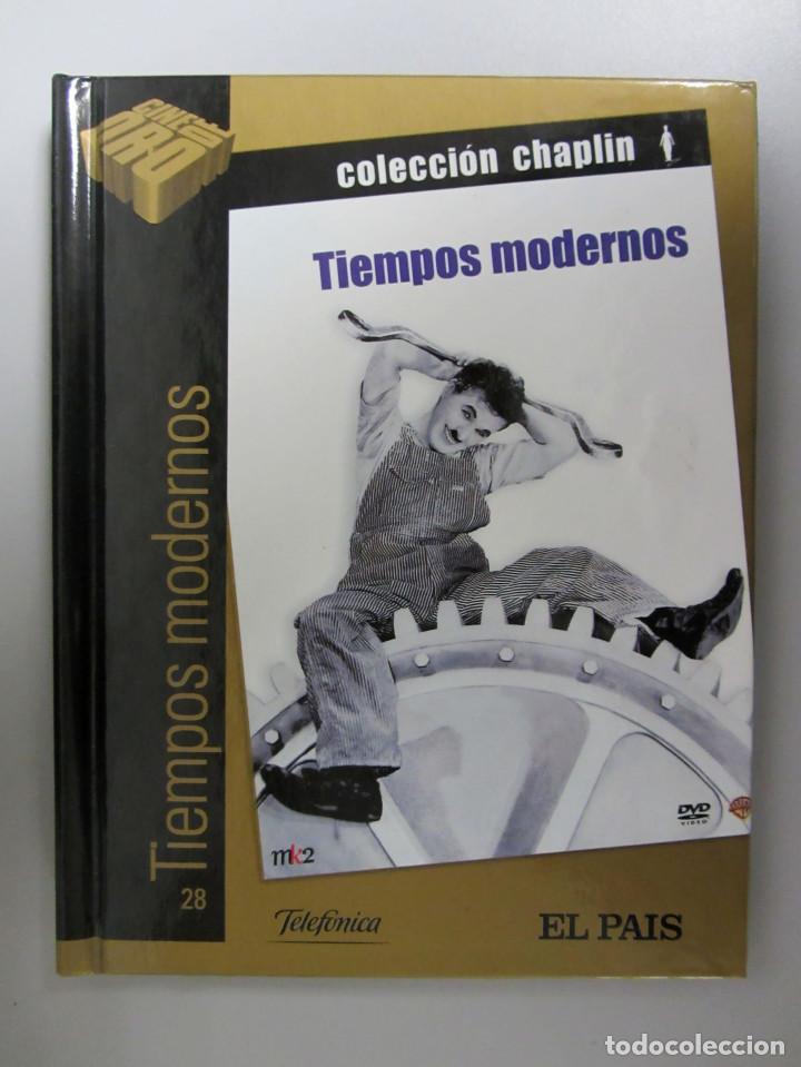 Cine: 13 películas colección Cine de Oro de Telefónica y El País en DVD. Contienen libreto de unas 50 pags - Foto 13 - 121887951