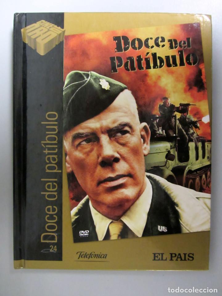 Cine: 13 películas colección Cine de Oro de Telefónica y El País en DVD. Contienen libreto de unas 50 pags - Foto 14 - 121887951