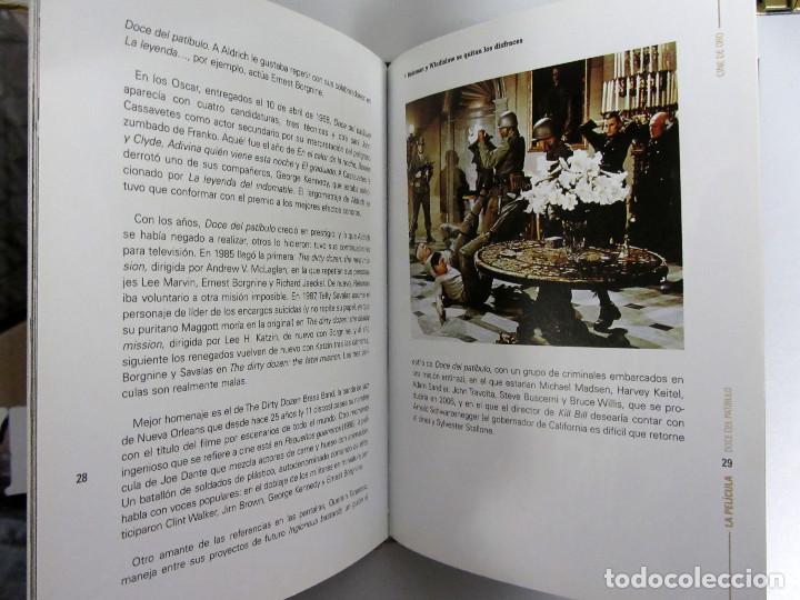Cine: 13 películas colección Cine de Oro de Telefónica y El País en DVD. Contienen libreto de unas 50 pags - Foto 15 - 121887951