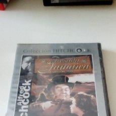 Cine: C-95G24 DVD POSADA JAMAICA . Lote 121913603