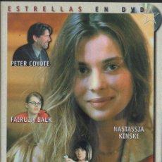 Cine: INJUSTA CONDENA. DVD-3896. Lote 122013667