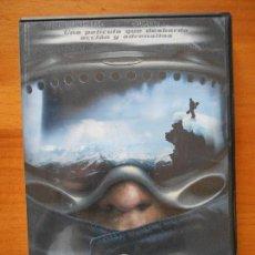 Cine: DVD SNOWBOARDER (K4). Lote 122015183