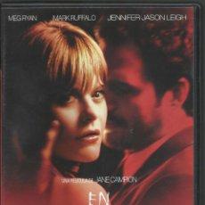 Cine: EN CARNE VIVA (2003). Lote 122067811