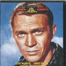 Cine: LA GRAN EVASIÓN (1963). Lote 122170991