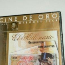 Cine: EL MILLONARIO, CON GREGORY PECK.. Lote 122253395