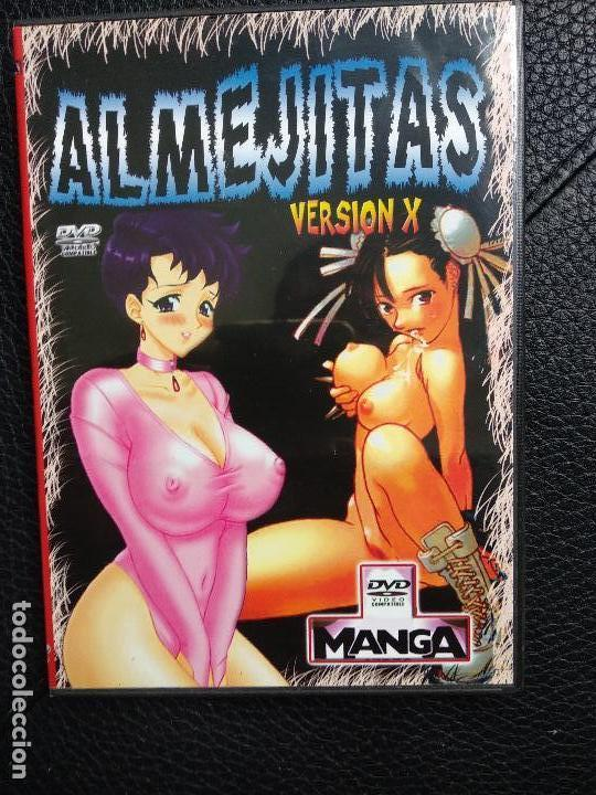 Anime Hentai Dvd