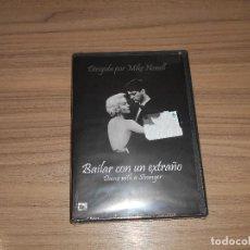 Cine: BAILAR CON UN EXTRAÑO DVD MIRANDA RICHARDSON RUPERT EVERETT NUEVA PRECINTADA. Lote 261685795